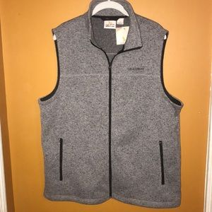 NWT Field & Stream Vest